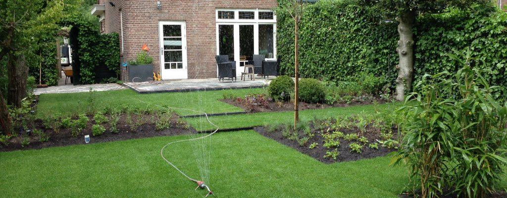 Tuinonderhoud, het beste uit uw tuin